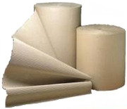 Buy Corrugated Cardboard Paper Roll from Globe Packaging