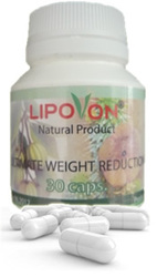 Lose weight effectively with - Lipovon!