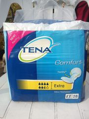 Tena Comfort Extra - Disposable All-in-One incontinence pads: