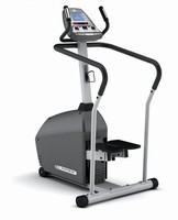 Matrix Fitness Steppers