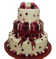 Find the perfect wedding cakes at Cakes Today