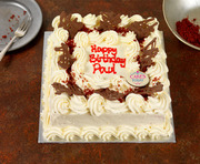 Buy delicious cakes from an online cake shop in Middlesex