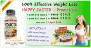 Great offer! Easter Promotion of Reductan