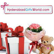 Enthusiastic connections of Gifts for Hyderabad