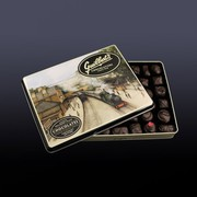 Chocolate Gift Boxes to loved ones making them feel special