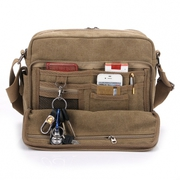 Mens Multifunction Messanger Bags   Heavy Discount On Bag
