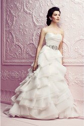 Get The Awesome Wedding Dresses Collection