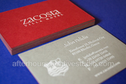 Affordable Colorplan Business Cards Printing