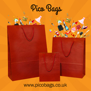 High Quality Best price Paper Carrier Bags