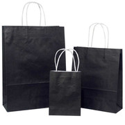 Personalised Carrier Bags for Brand Promotion