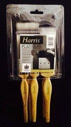 Harris paint brushes