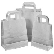 Whole Sale Paper Bags With Fast Delivery In UK