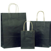 Buy Online Paper Bags With Handles At Flat 50 % Discount