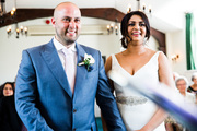 Looking for a Different Hertfordshire Wedding Photographer?