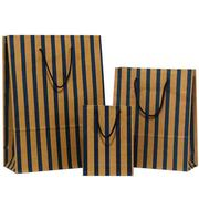 Shop Small Brown Paper Bags With Handles And Avail Exclusive Discount
