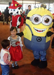 Best Mascots Costumes Manufactured By AliveMascots