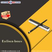 Eyeliner Boxes | Custom Printed Eye Liner Boxes UK
