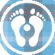 REVS® CLASSICS,  REFLEXOLOGY MASSAGE SANDALS FOR MEN AND WOMEN