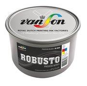 Van Son Robusto 4-Colour Process Printing Ink (High Rub)